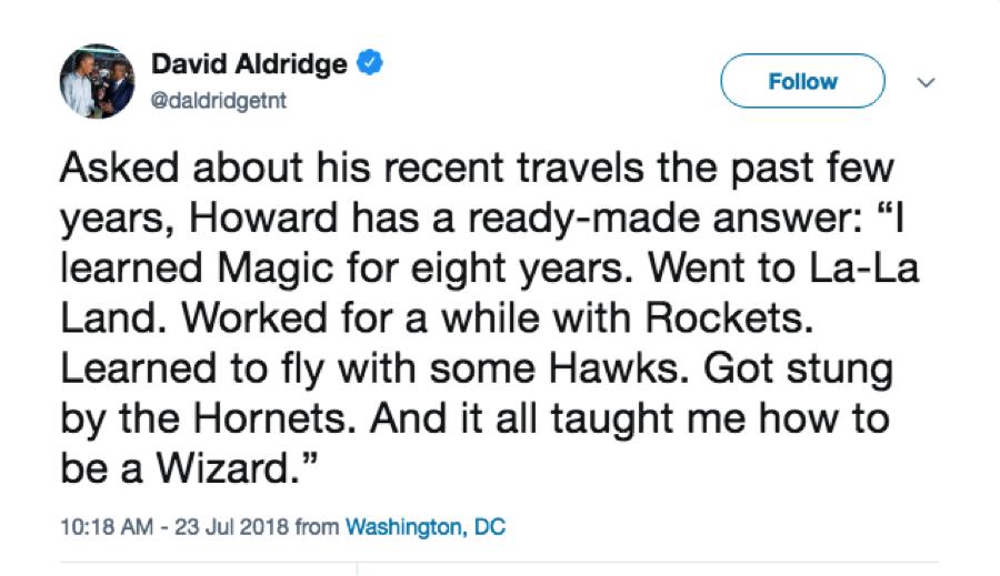 AldridgeHowardStory